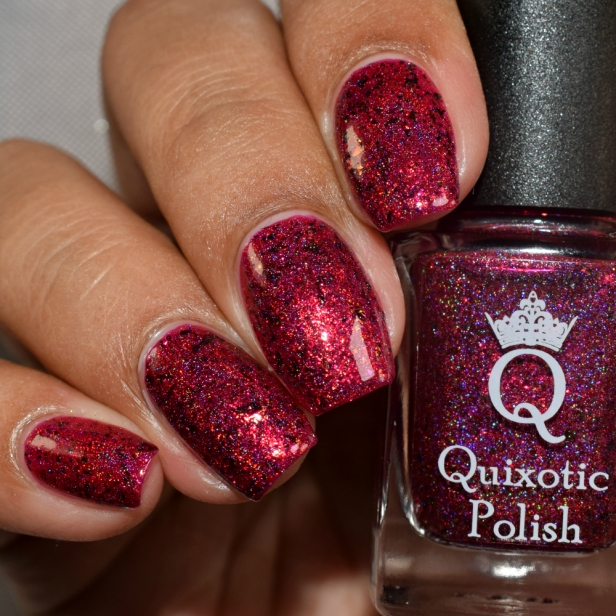 quixotic polish extraordinary jellybeans 3