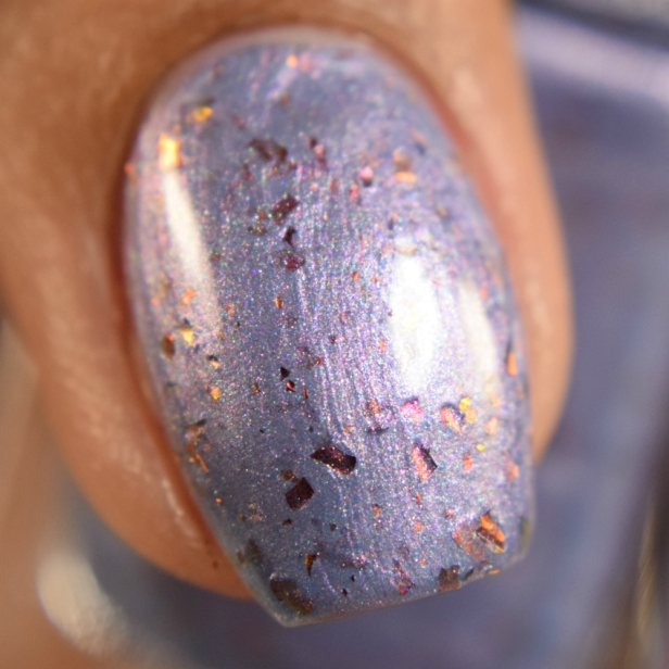 Trisha red eyed lacquer shield of honor
