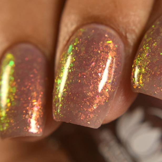 ethereal lacquer soleil sinistre 2