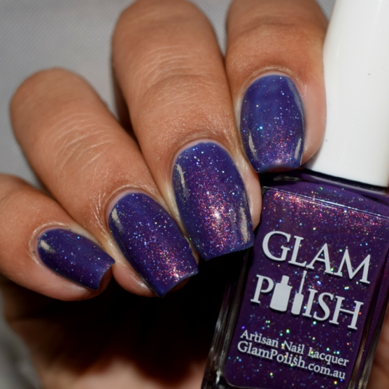 glam polish the haunting of hill house 3