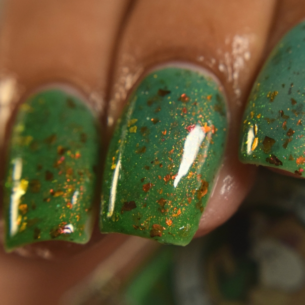 lemming lacquer death breathers 2