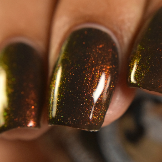 lemming lacquer hellstone 2