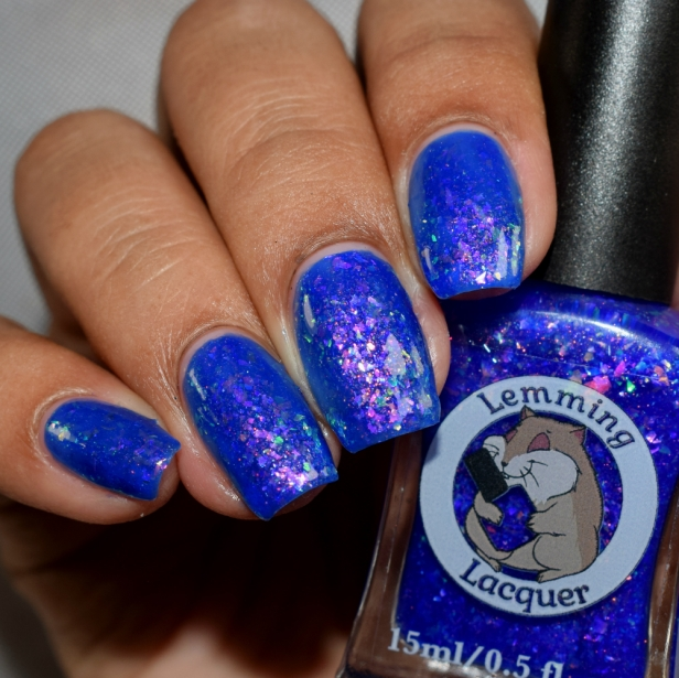 lemming lacquer practical magic 3