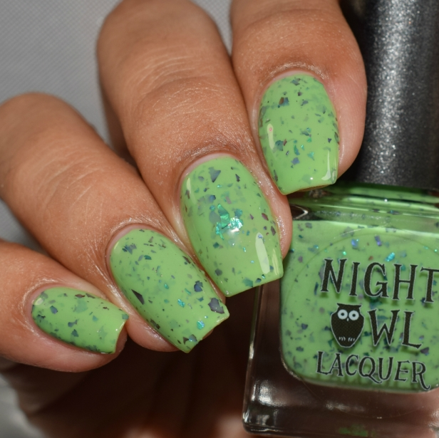 night owl lacquer a grave misunderstanding 3