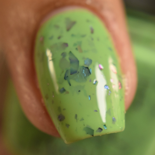 night owl lacquer a grave misunderstanding