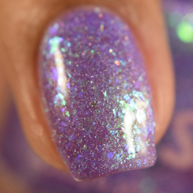pahlish haunted crescent