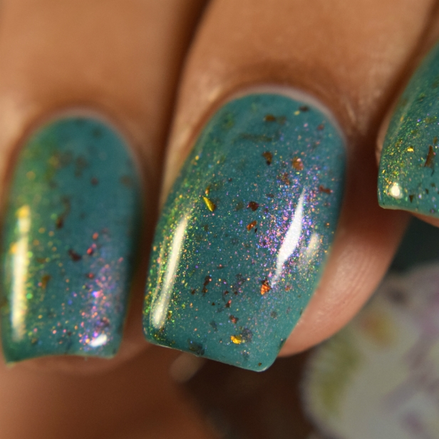 wildflower lacquer wicked thicket 2