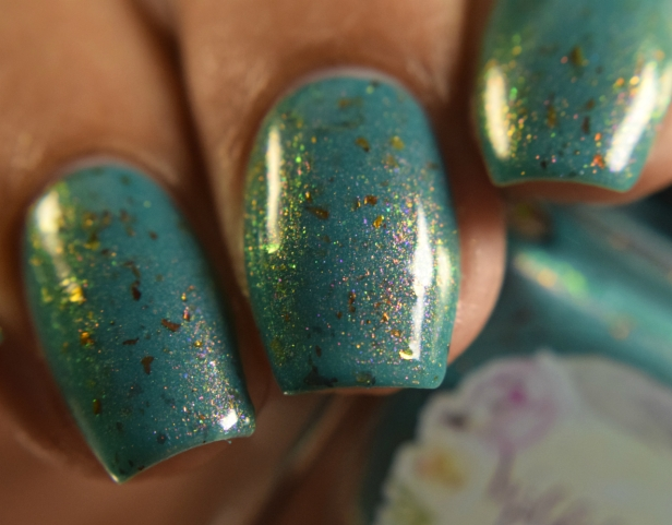 wildflower lacquer wicked thicket 3
