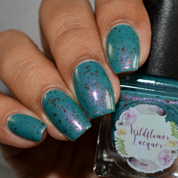 wildflower lacquer wicked thicket 4