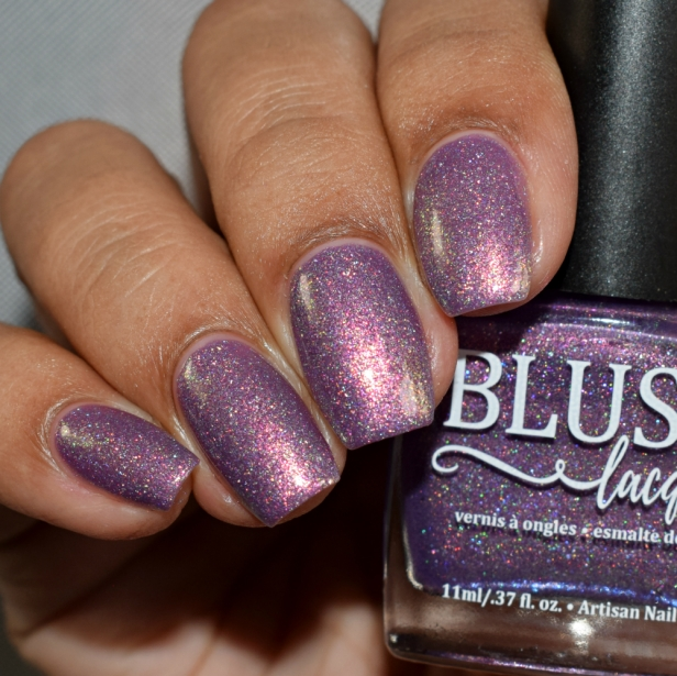 blush lacquers bedtime story 3