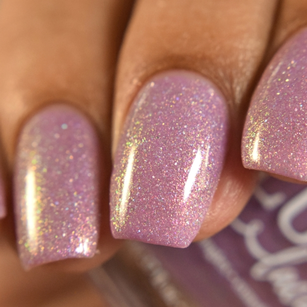 blush lacquers off the clock 2