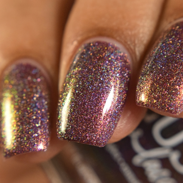 blush lacquers starry night 2
