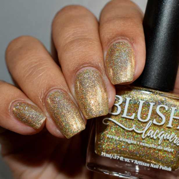 blush lacquers the golden goose 5