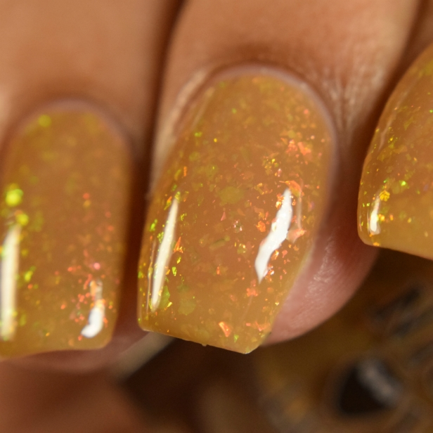 night owl lacquer cozy sweater 2