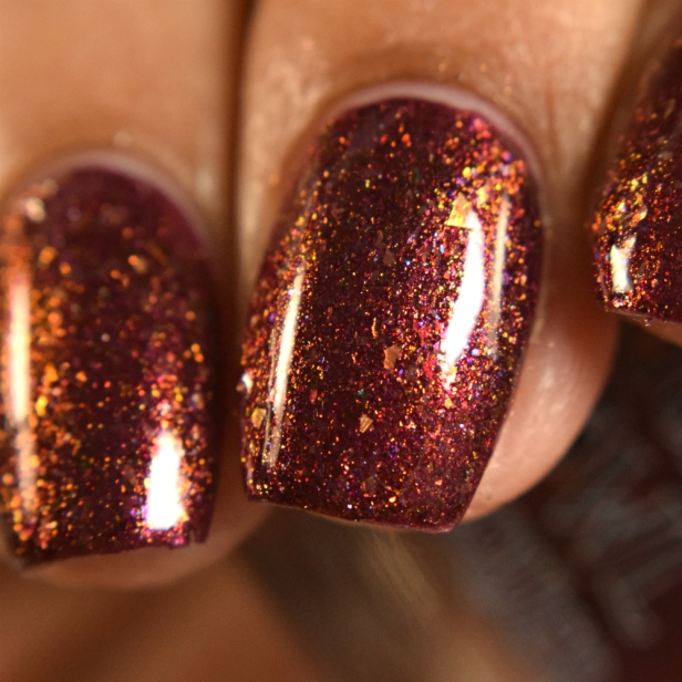 night owl lacquer i solemnly swear that i am up to no good 2