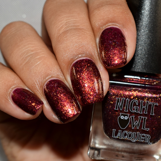 night owl lacquer i solemnly swear that i am up to no good 3