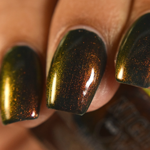 night owl lacquer magic hour 2