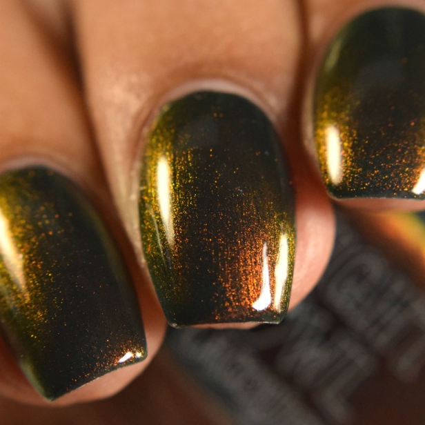 night owl lacquer magic hour 3