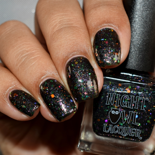 night owl lacquer monster mash 3