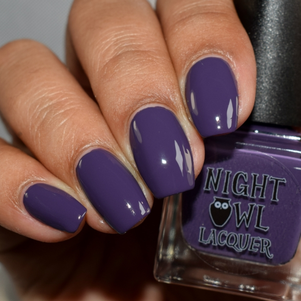 night owl lacquer plum intended