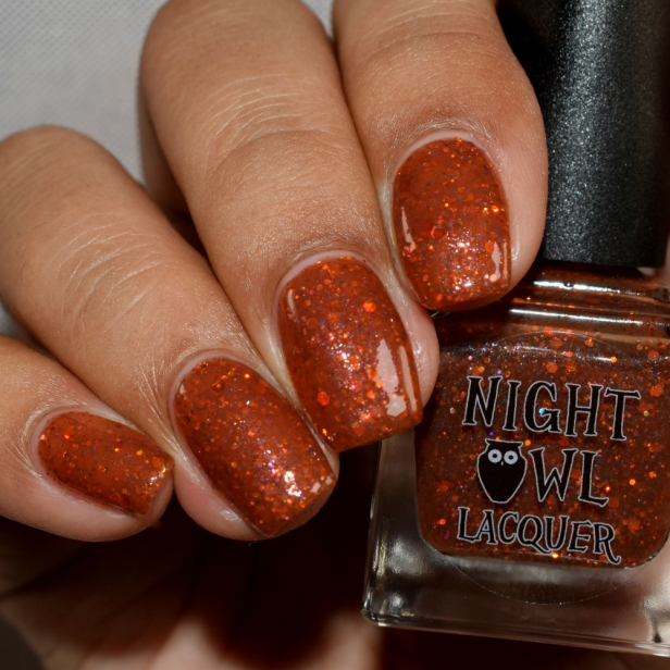 night owl lacquer pumpkin head harvey 3