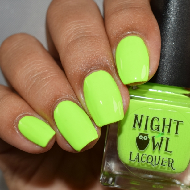 night owl lacquer radioactive 2