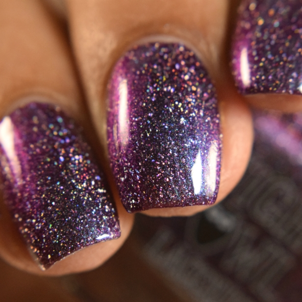 night owl lacquer star gazing 3