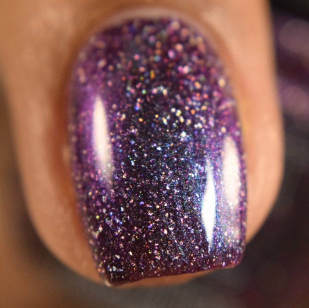 night owl lacquer star gazing