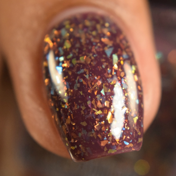 night owl lacquer the buried moon