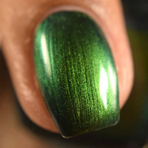 night owl lacquer witchy ways