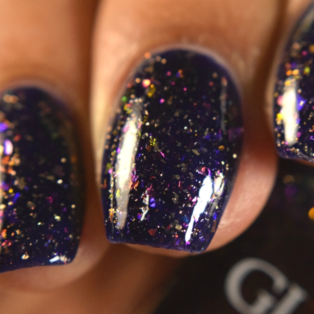 glam polish arresto momentum 2