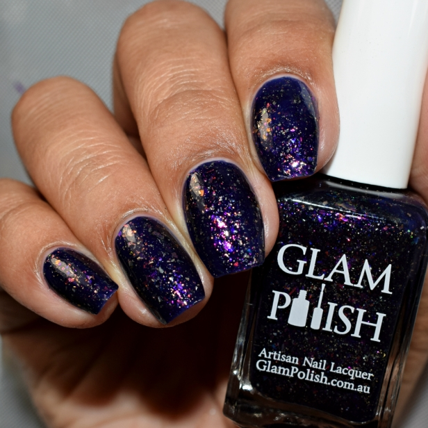 glam polish arresto momentum 3