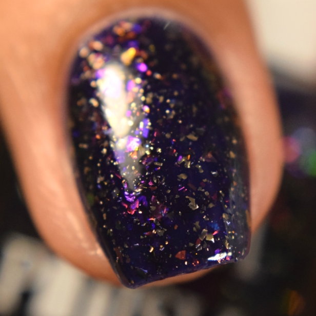 glam polish arresto momentum