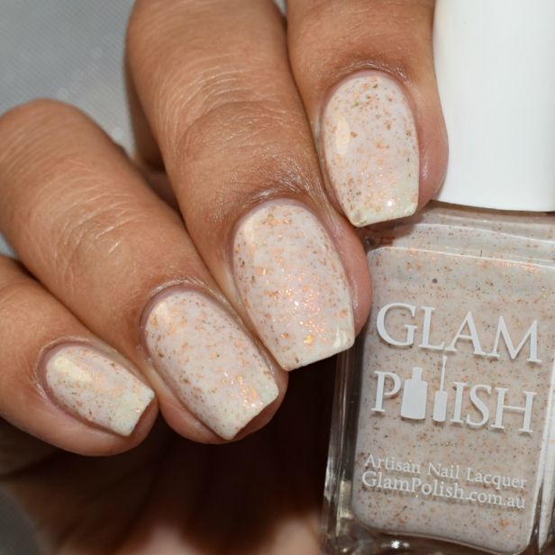 glam polish liquid luck 3