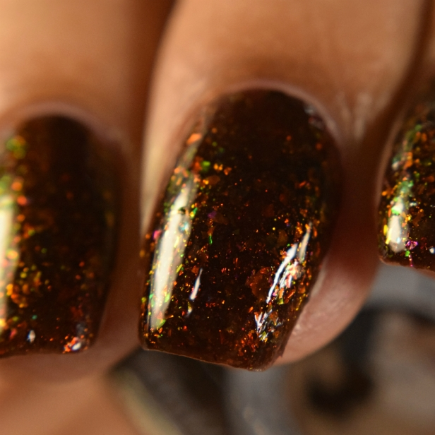 lemming lacquer caleb 2