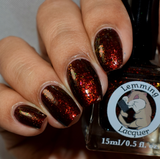 lemming lacquer caleb 3