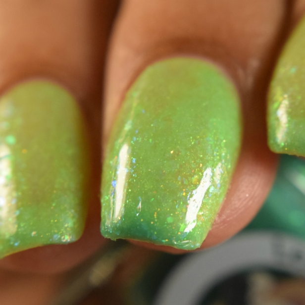 lemming lacquer fjord 2