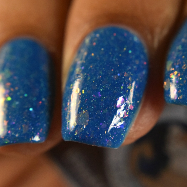 lemming lacquer jester 2