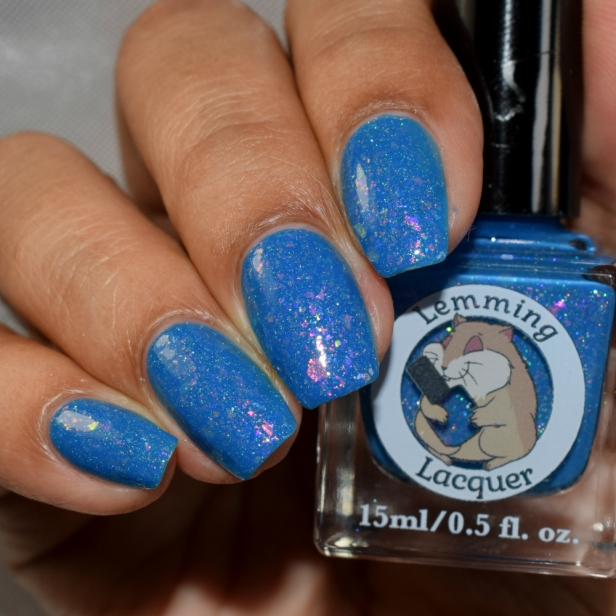 lemming lacquer jester 3