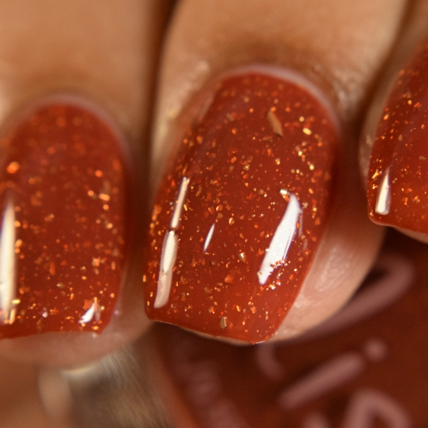 pahlish tiny ginger snaps 2