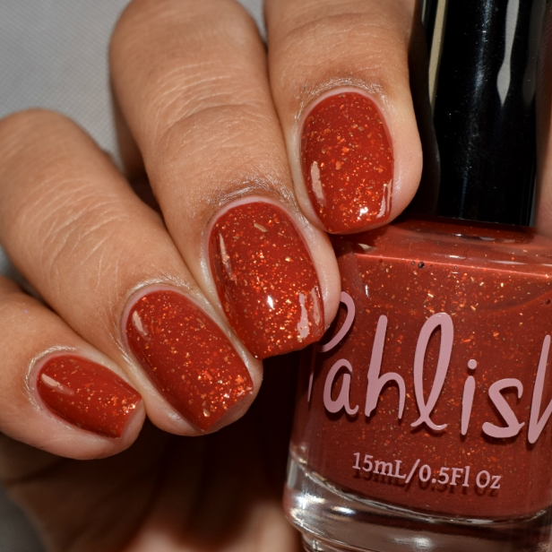 pahlish tiny ginger snaps 3