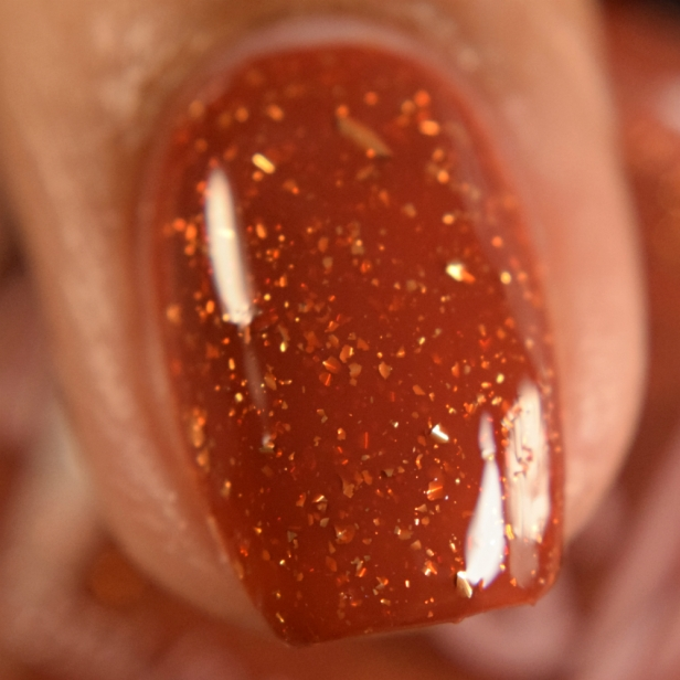 pahlish tiny ginger snaps