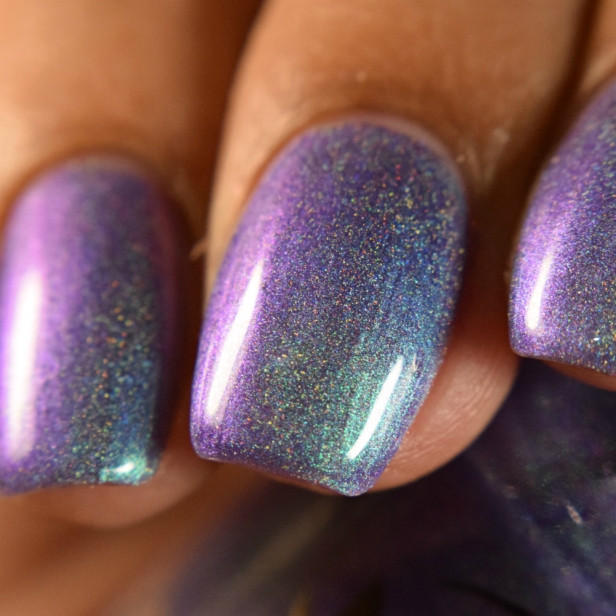 ethereal lacquer comet 2