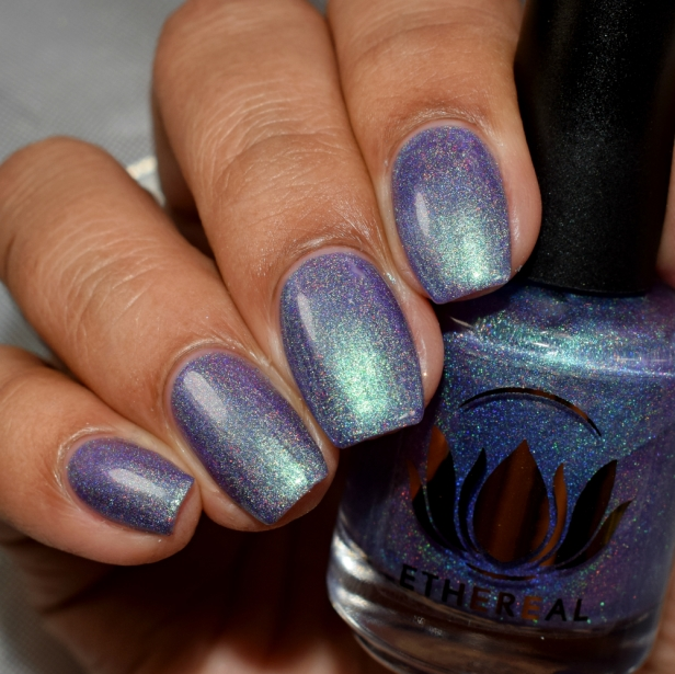 ethereal lacquer comet 3