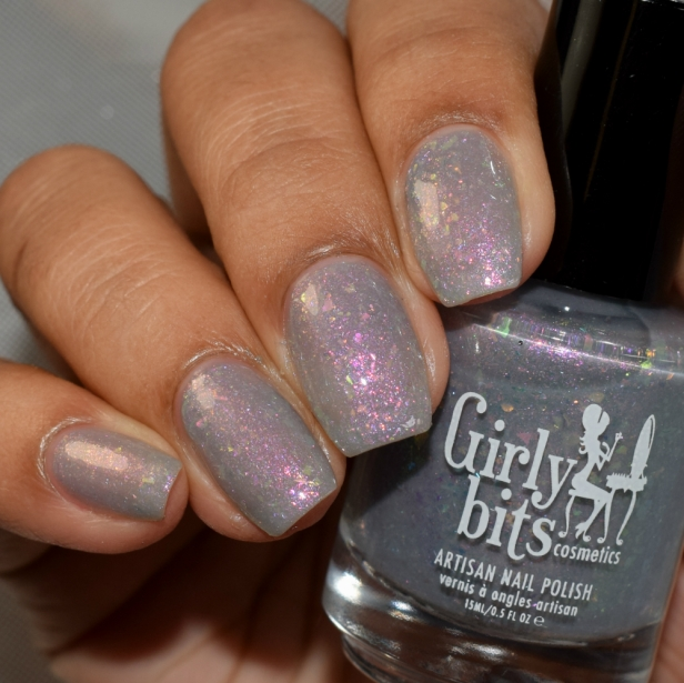 girly bits thistle while you work 3