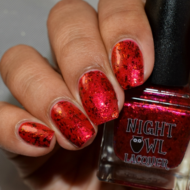 night owl lacquer burn 3