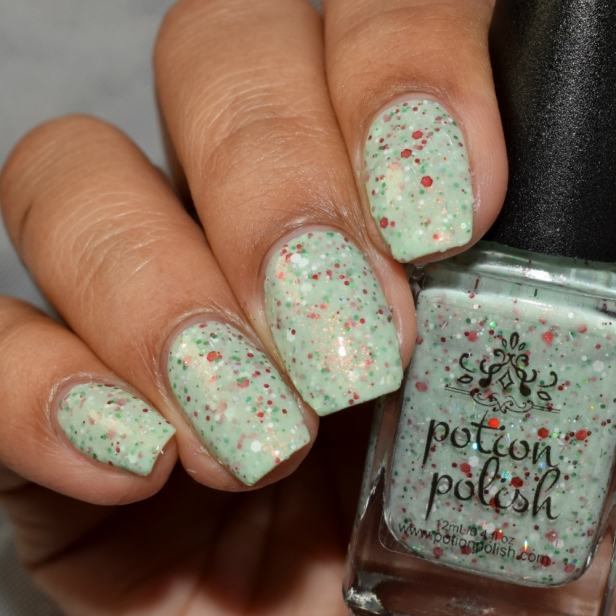 potion polish holiday baking 3