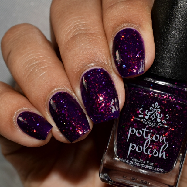 potion polish magic in the air 3