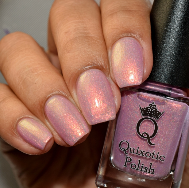 quixotic polish optimism 3