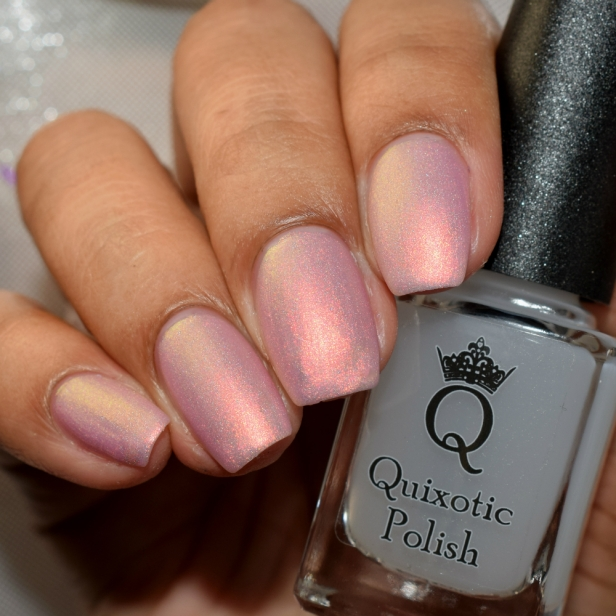quixotic polish optimism matte 3